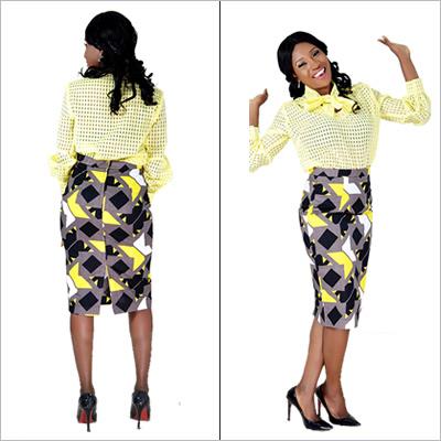 Sayosilver Womenswear