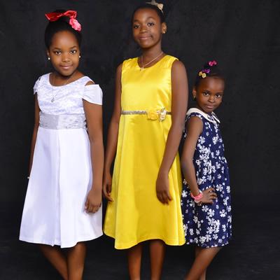 Sayosilver Childrenswear